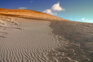 HD Sand Dunes