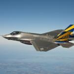 F-35 Fighter Jet Wallpaper Download