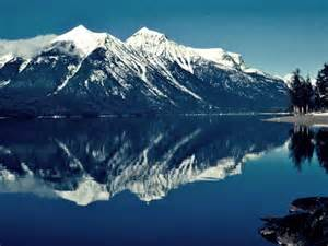 HD Mount Waterton