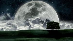 HD Full Moon