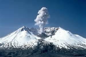 HD Mount St Helens