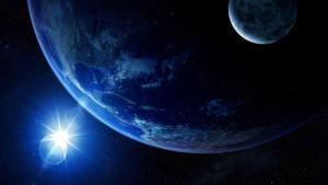 HD Earth Image