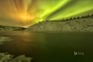 HD Aurora Borealis