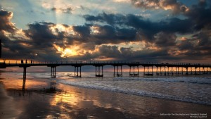 HD Saltburn-By-The-Sea