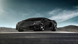 HD Exotic Cars
