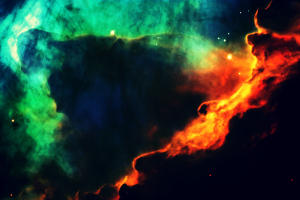HD Space Universe