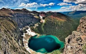 HD Akamina-Kishinena Provincial Park