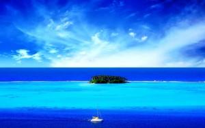 HD Tropical Sailing