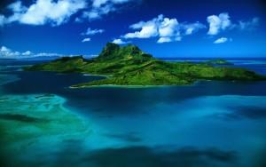 HD Dream Tropical Island