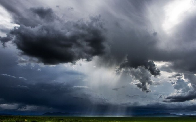 hd dark rain clouds hd wallpaper download