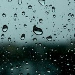 Raindrop HD Wallpaper for Smartphone