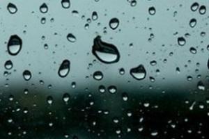 Smartphone HD Raindrop