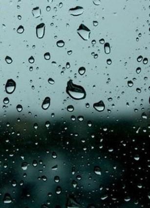 Raindrop HD Wallpaper for Smartphone