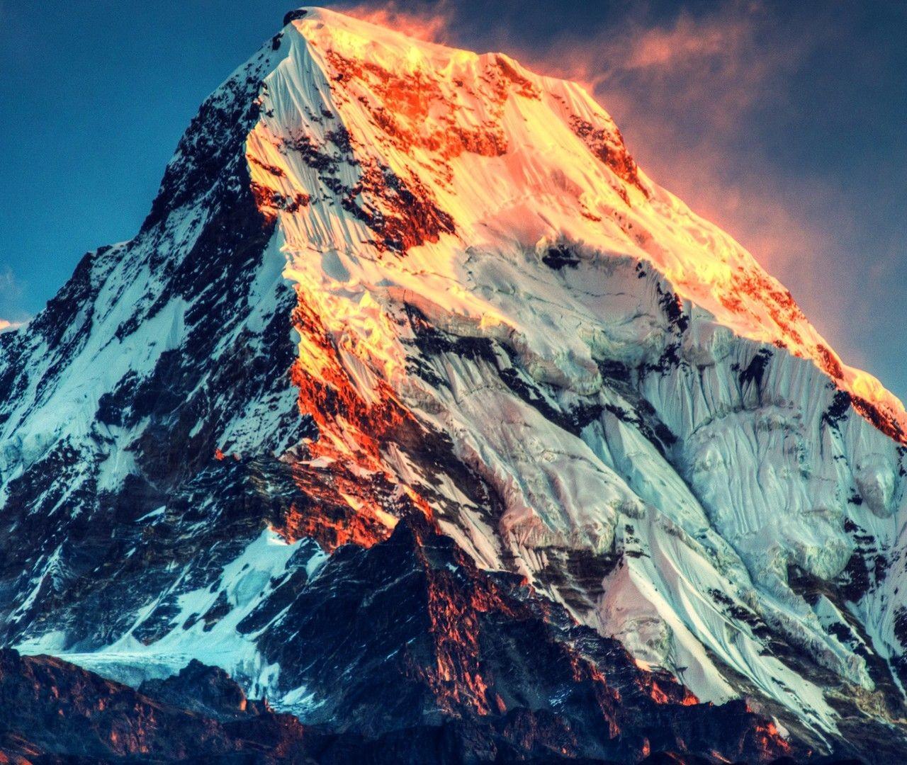 Mount Hd Wallpaper: HD Wallpaper Download