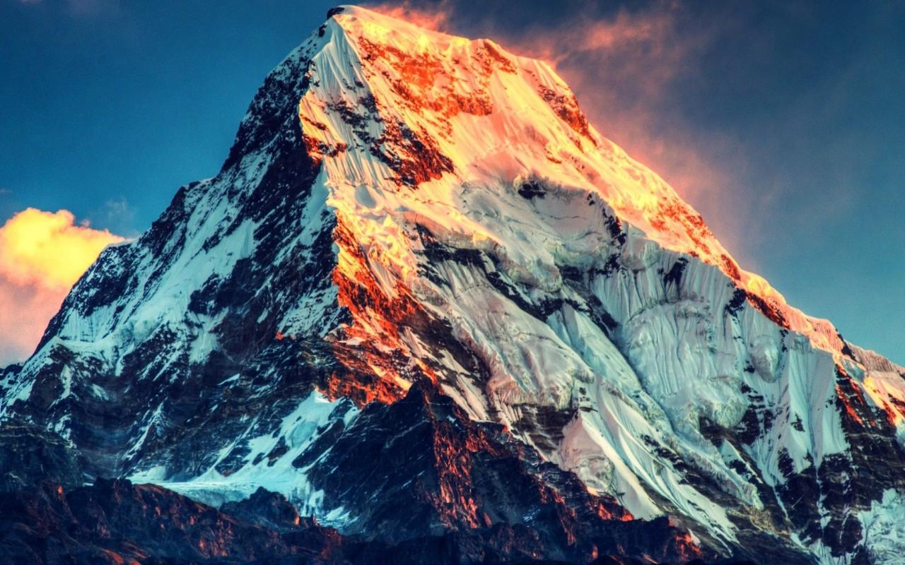 самая высокая панорама эвереста в мире распорядка