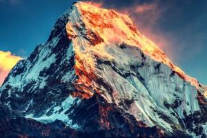 HD Mount Everest