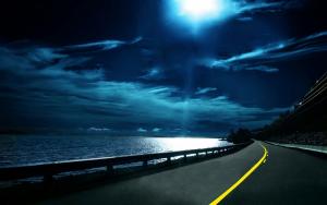 HD Sea to Sky Highway