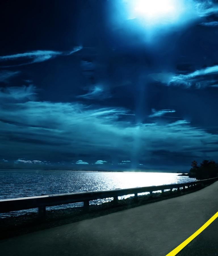 hd sea to sky - photo #1
