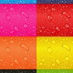 Smartphone Color Division Wallpaper