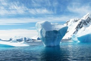 HD Iceberg Beauty of the North