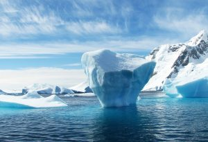 HD Iceberg Beauty of the North
